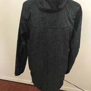 7a0483dbeb Nike Jackets   Coats - Nike Zebra Print Reflective Windbreaker Jacket
